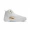 "Air Jordan 12 Retro X OVO ""White"""