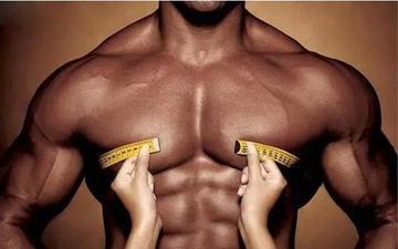 男神利器:健身7大黄金动作