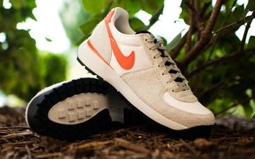 Nike的第一双登山鞋回归!
