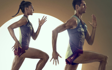 UNDERCOVER x NikeLab 奥运别注「RIO IN REVERSE」GYAKUSOU 系列登场