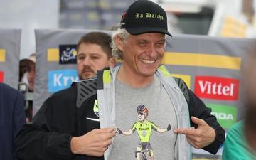 京科夫博客告别:无论我参与与否,自行车都将继续前进