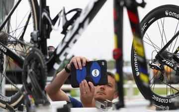 UCI:参加环法的自行车不可能装有小马达