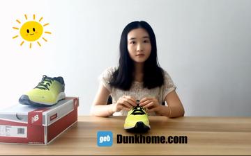 get跑鞋   售价1299元的New Balance跑鞋暗藏什么玄机?