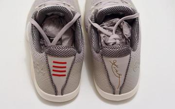 """Nike Kobe 11 """"Quai 54"""" 只局限于家人和朋友的配色"""