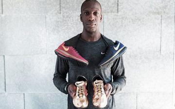 """全力冲刺!Nike Zoom Pegasus 33""""迈克尔·约翰逊""""特别版本"""