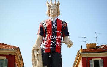 法甲尼斯16-17赛季主客场球衣发布
