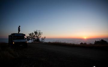 骑行天涯——改造属于你自己的骑行巴士!