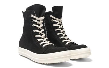 Rick Owens DRKSHDW 2016 全新鞋款系列