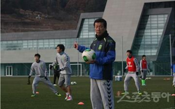 韩媒称超60名中国足坛高层赴韩观战 将考察全北等队