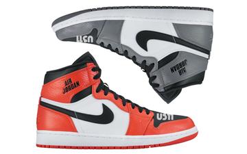 Air Jordan 1 OG Rare Air 两双sample鞋将市售!