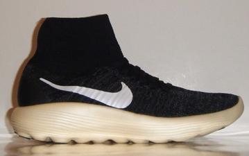 非常非常稀有!从未发售的Nike Flyknit样品惊现eBay