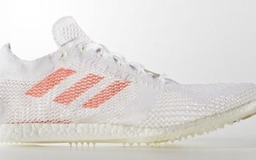 价值300美元!Adidas全新Primeknit Boost 跑鞋