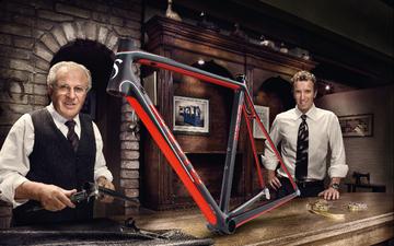 自行车界的Zagato——意大利品牌新贵Sarto