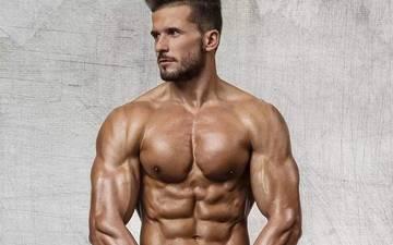 六分钟腹肌训练,塑造完美体型