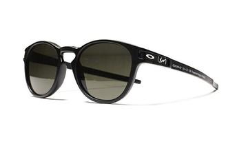 fragment design x Oakley 推出联乘太阳眼镜