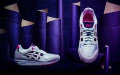 ASICSTIGER 推出经典鞋款 GELSAGA 复刻版本