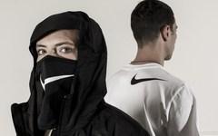 BLENDS 打造 Nike x Matthew M. Williams 联名系列造型特辑