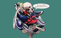 我們來聊聊 | 買假鞋的人究竟是什么心態?