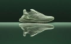 明日發售!這里可以買到Daniel Arsham x adidas Futurecraft 4D