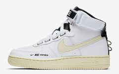 機能化空軍一號 | Nike Air Force 1 High Utility 全新機種登場