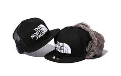 The North Face x New Era 全新聯名系列上架