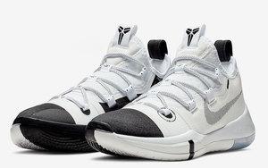 "Nike Kobe AD""Black Toe"" 現已推出!"
