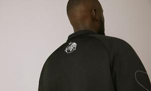 adidas Originals 發布 Stormzy 合作系列