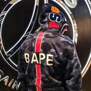 搶先預覽! Paris Saint-Germain x A BATHING APE 全新聯名企劃