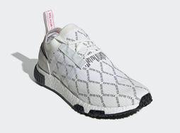GORE-TEX 防水加持!adidas NMD Racer GTX 感覺不錯哦!