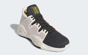 氣質不凡! adidas 新款籃球鞋曝光?