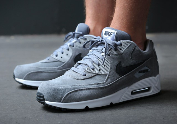 nike air max 90 essential高清图片
