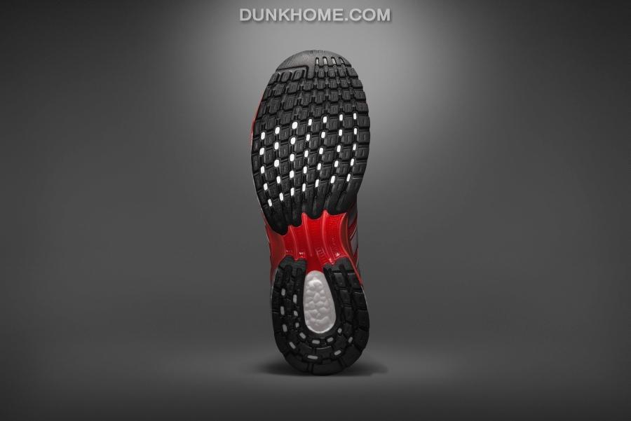 adidas 正式发布 Response Boost 跑鞋