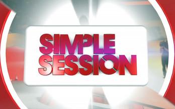Simple Session 回顾(第一部分)