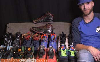 Air Jordan 慈善 DB全系列